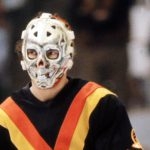 Gary Bromley's Bone Mask