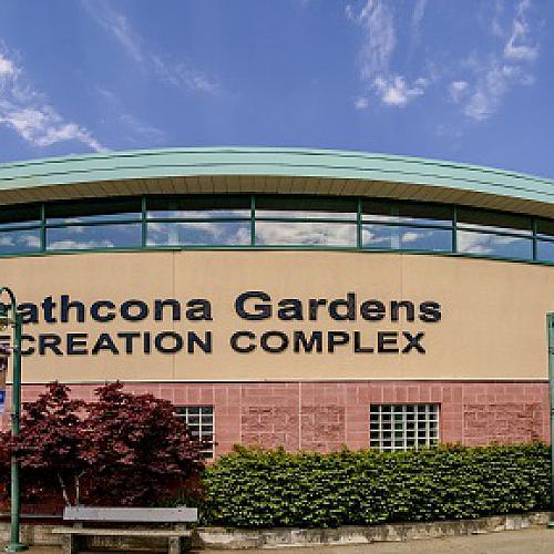 Rod Brind'Amour Arena (Strathcona Gardens Recreation Complex) - Rinks