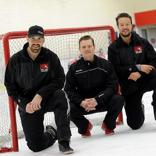 Impact Hockey Development - Health