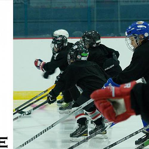 Pursuit Of Excellence Hockey Academy - Health
