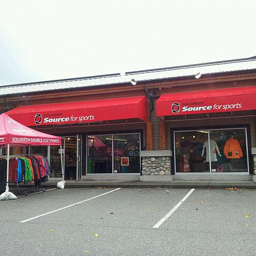 Source For Sports - Retailers