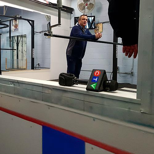 The Skating Lab Toronto - Health