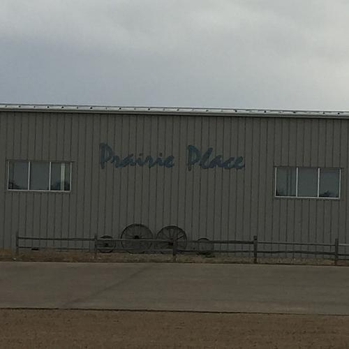 Prairie Place Complex - Rinks