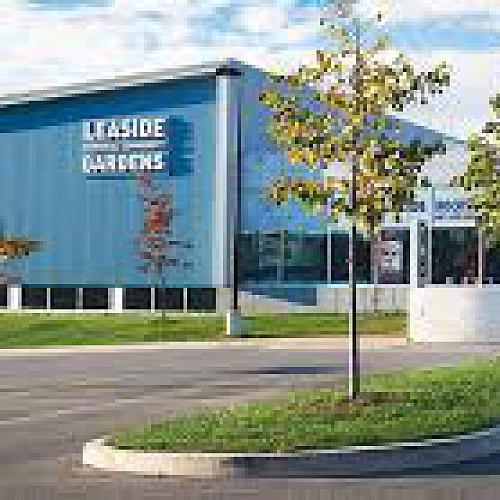 Leaside Hockey Shop - Retailers
