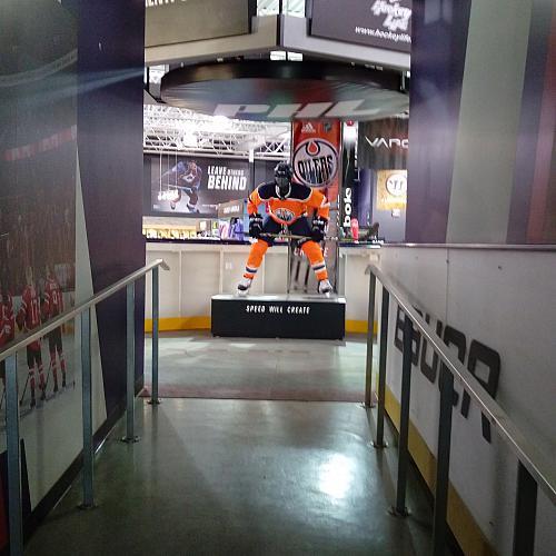 Pro Hockey Life Mayfield