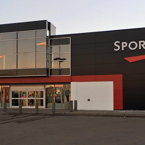 Sport Chek South Edmonton Common