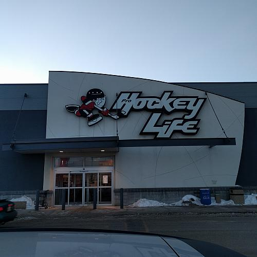 Pro Hockey Life - Retailers