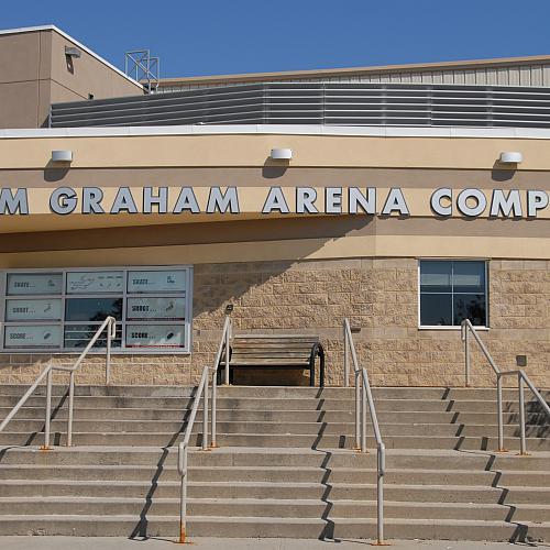 Tom Graham Arena Complex