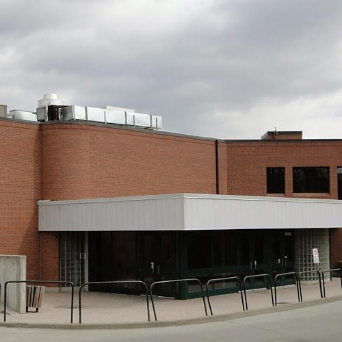 Elgin Barrow Arena