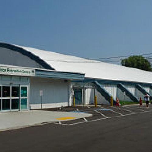 Oakridge Arena