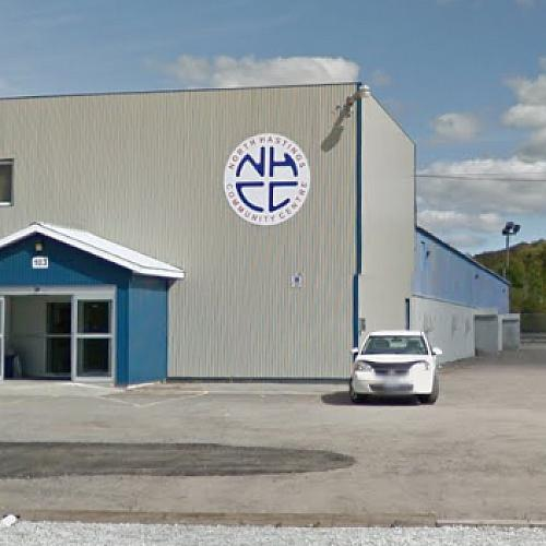 North Hastings Community Centre - Rinks