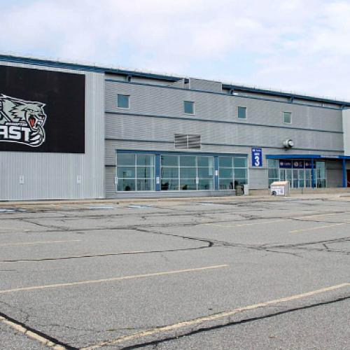 CAA Centre - Rinks