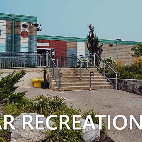 Greenbriar Recreation Centre - Rinks