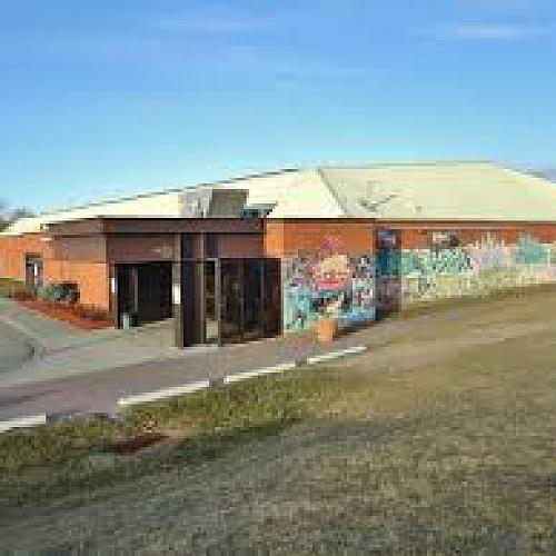 Brockville Memorial Civic Centre - Rinks
