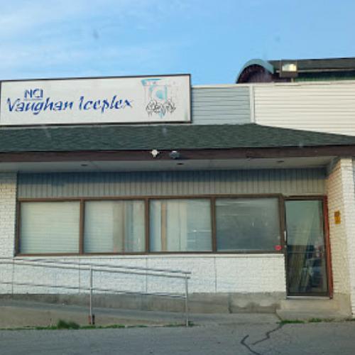 NCI Vaughan Iceplex - Rinks