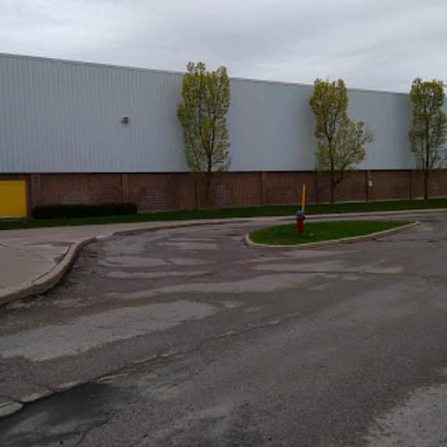 Malvern Community Recreation Centre - Rinks