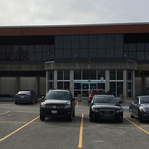 North Toronto Memorial Arena - Rinks