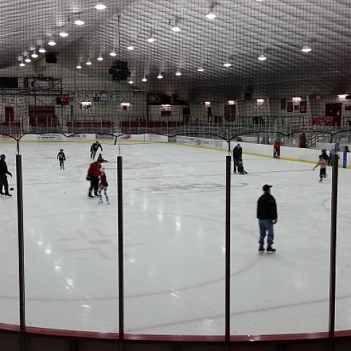 Kenora Recreation Centre - Rinks