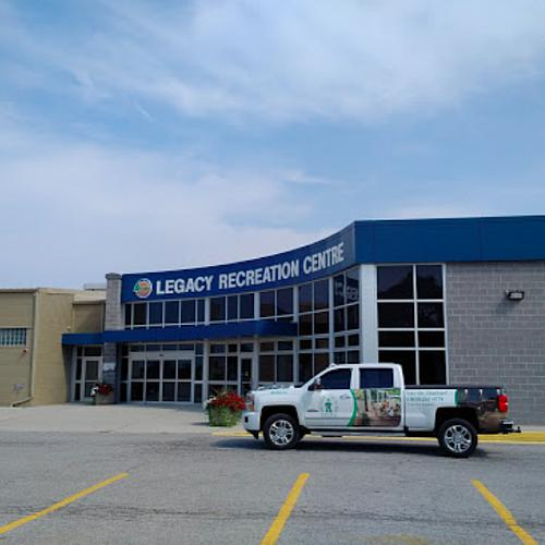 The Legacy Recreation Centre (Thedford Arena) - Rinks