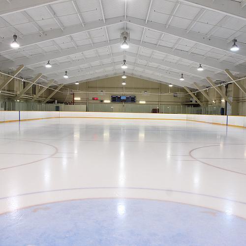 Gatorade Garden City Complex - Rinks