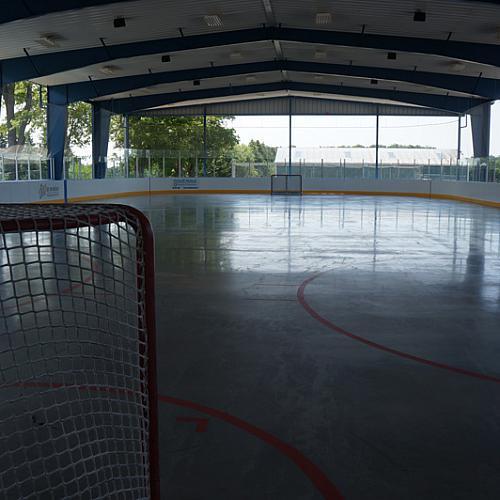 Puslinch Optimist Recreation Centre - Rinks