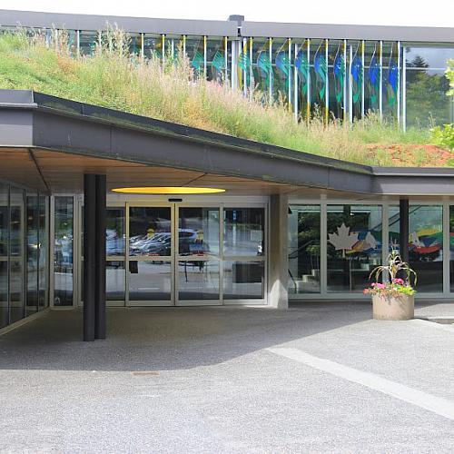 Port Moody Sport & Recreation Centre - Rinks