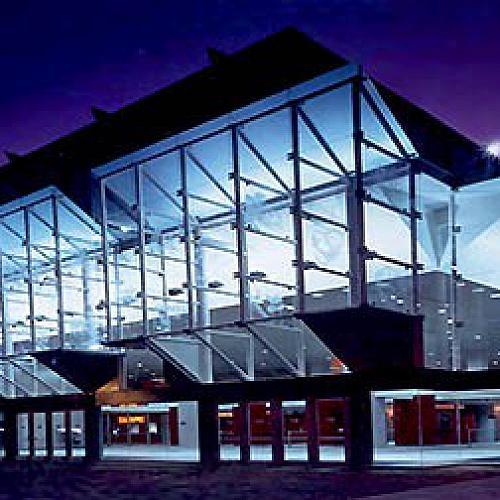 Royal Farms Arena - Rinks