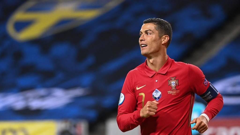Portugal and Juventus forward Cristiano Ronaldo has tested positive for coronavirus