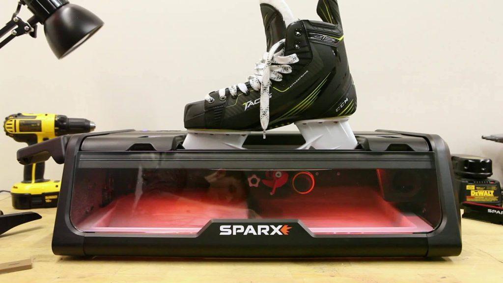 Sparx Sharpener