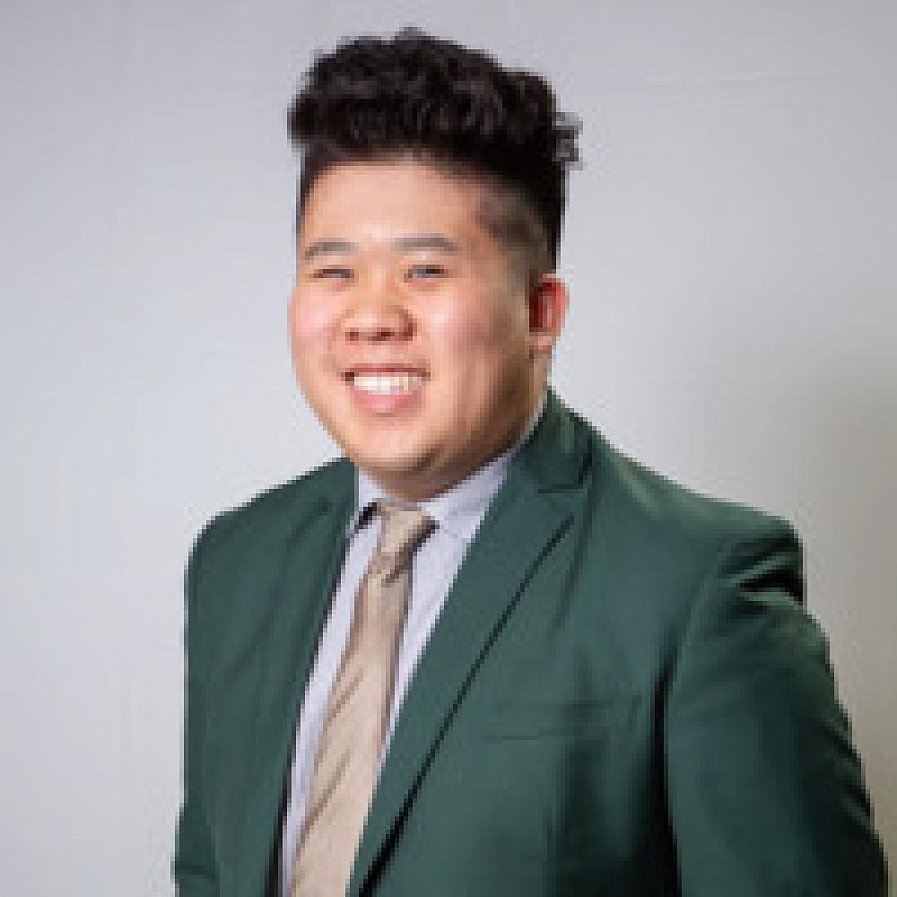 BenjaminHoang profile