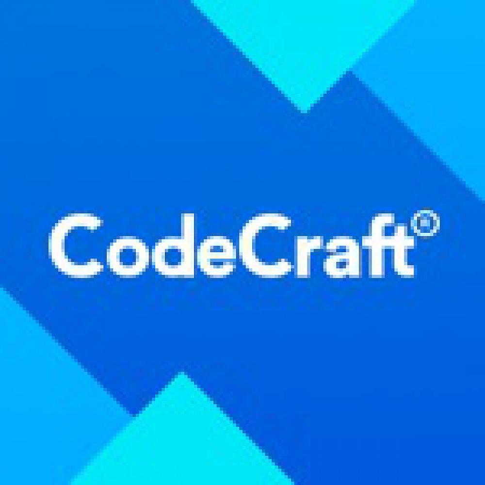 codecrafttech profile