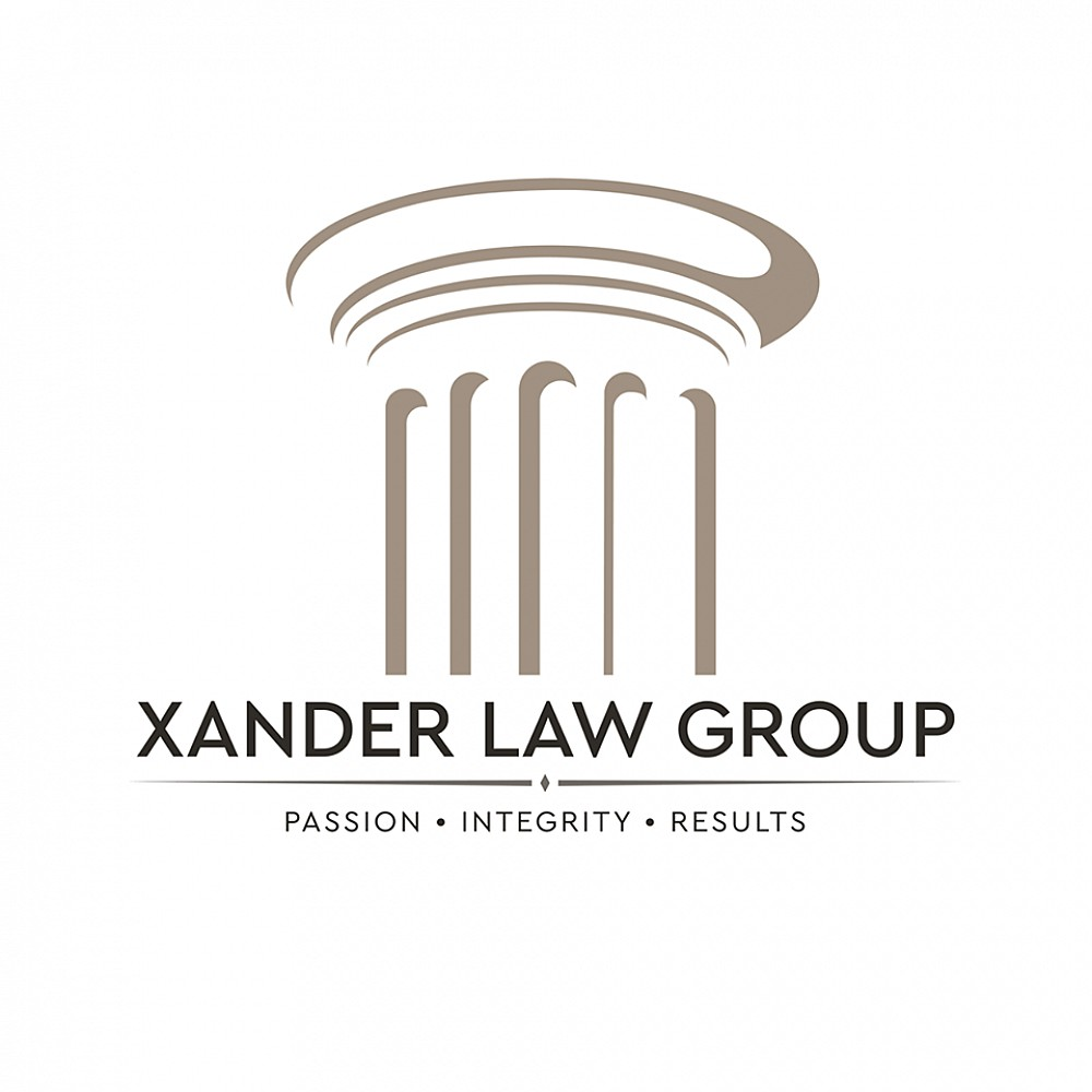 xanderlaw profile