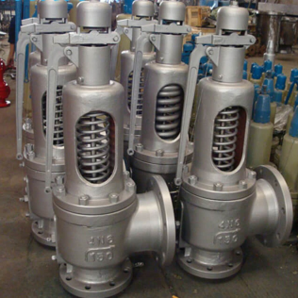 ThermalSafetyValveManufacturer profile