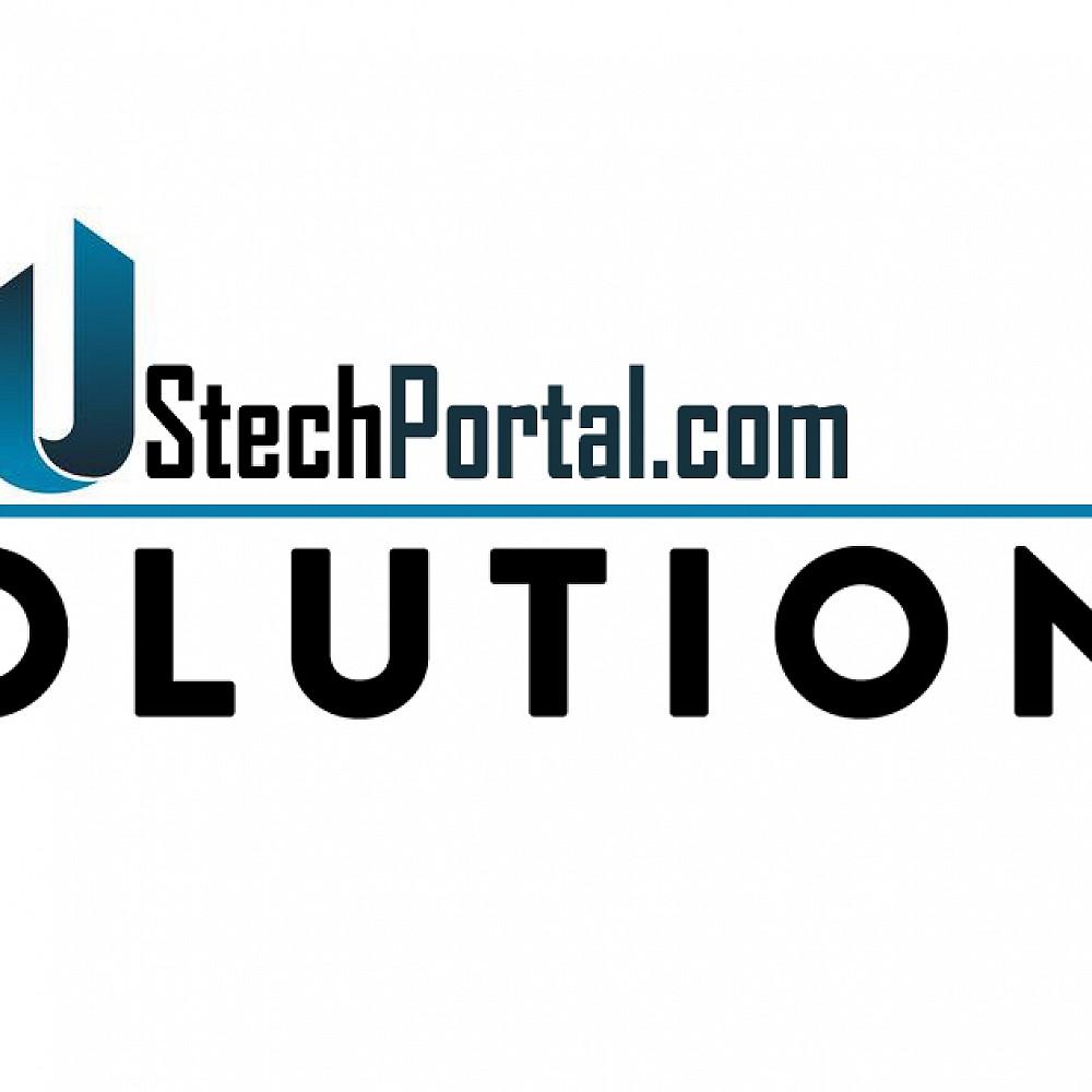 Ustechportal profile