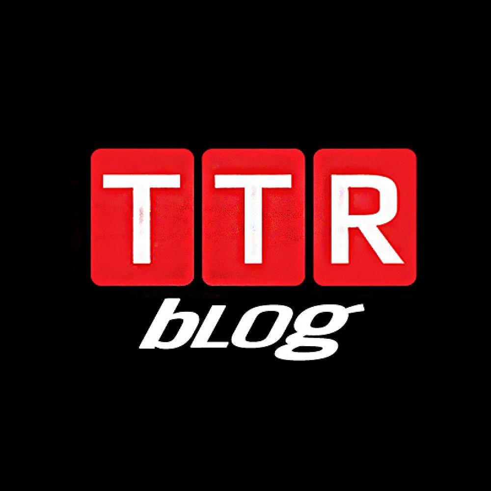 ttrblog profile