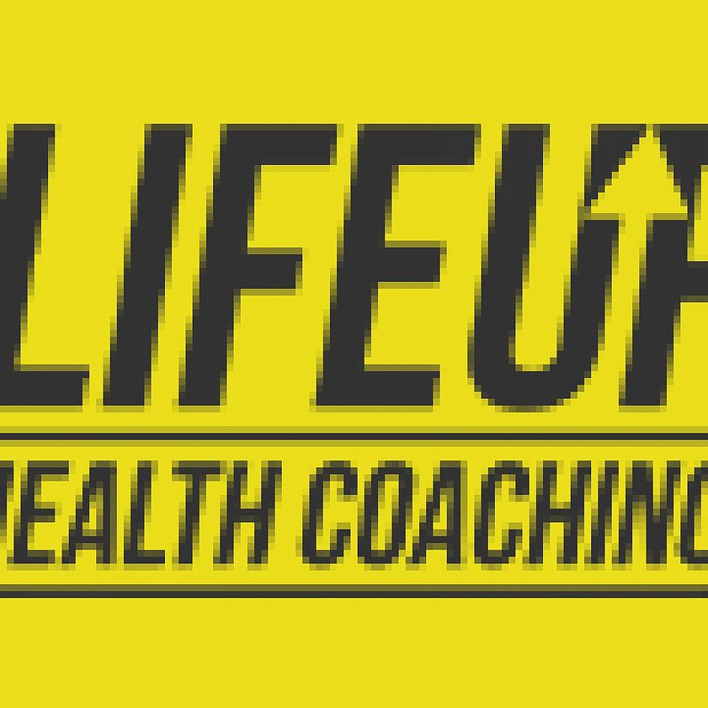 LifeUpHealthCoaching profile