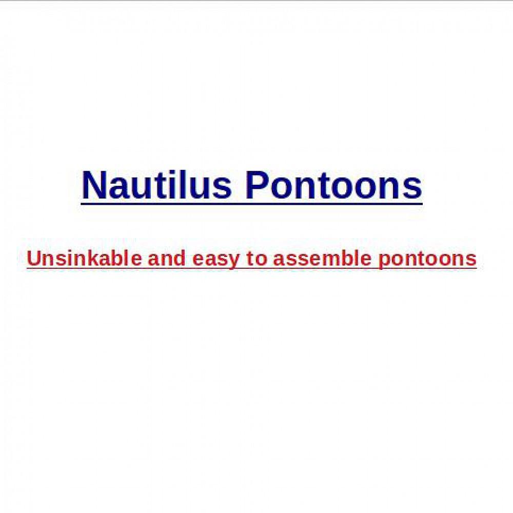 nautiluspontoons profile