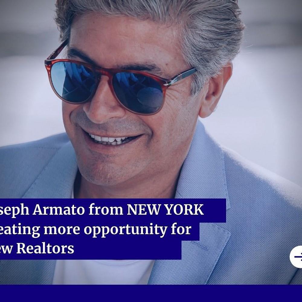 JosephArmato profile