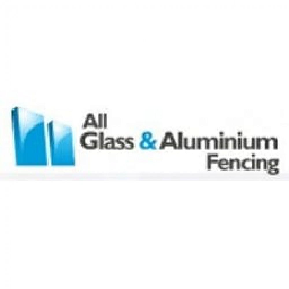 Allglassaluminium profile
