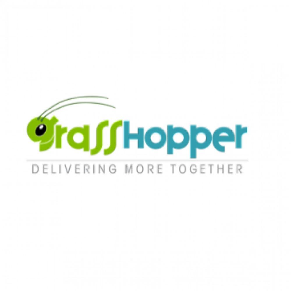 grasshopperturf profile