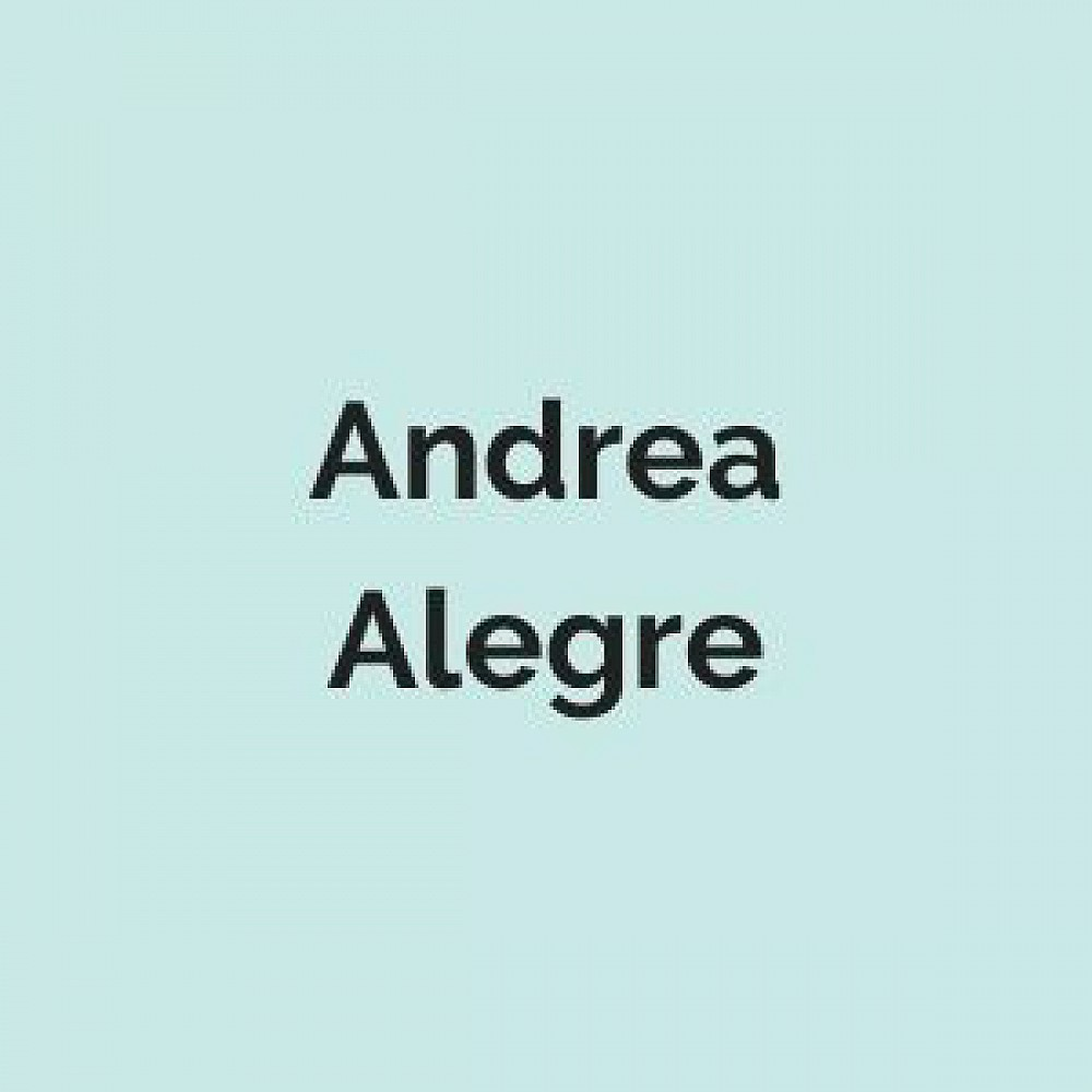 andreaalegre profile