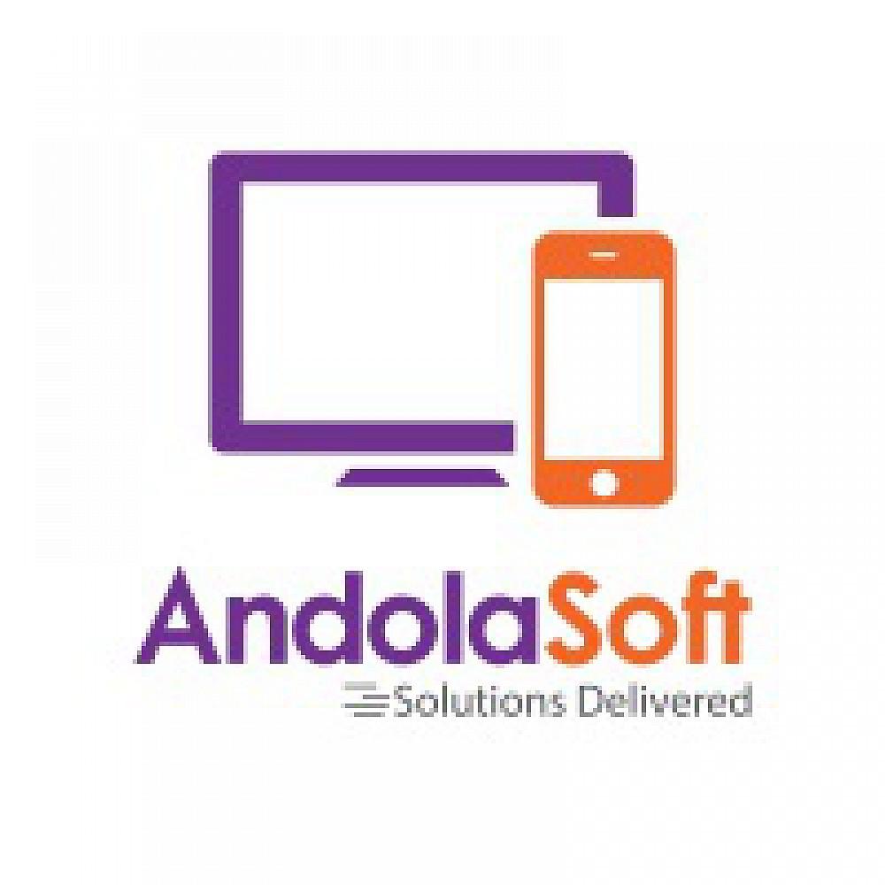 andolasoft profile
