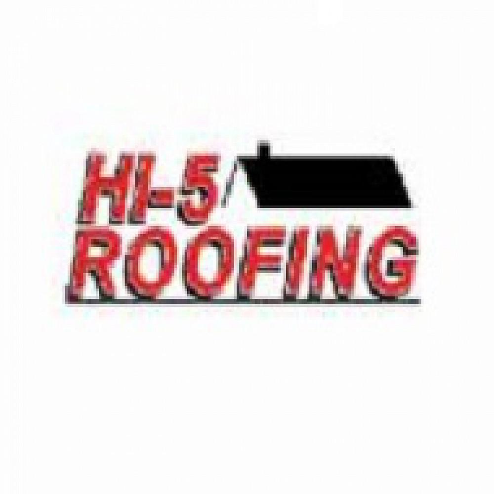 hi5roofing profile