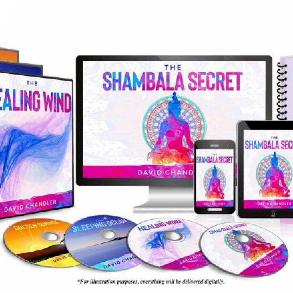 TheShambalaSecretReviews profile