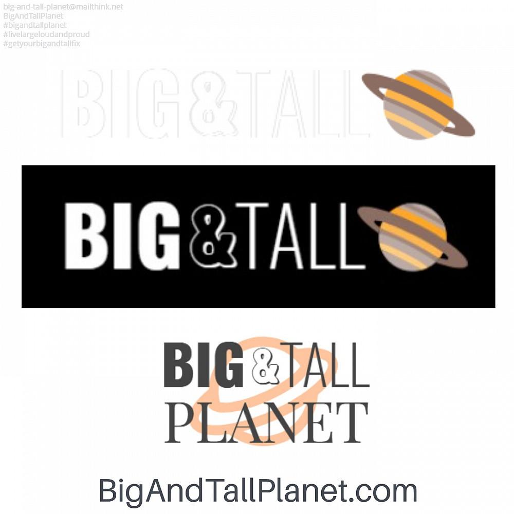 BigAndTallPlanet profile