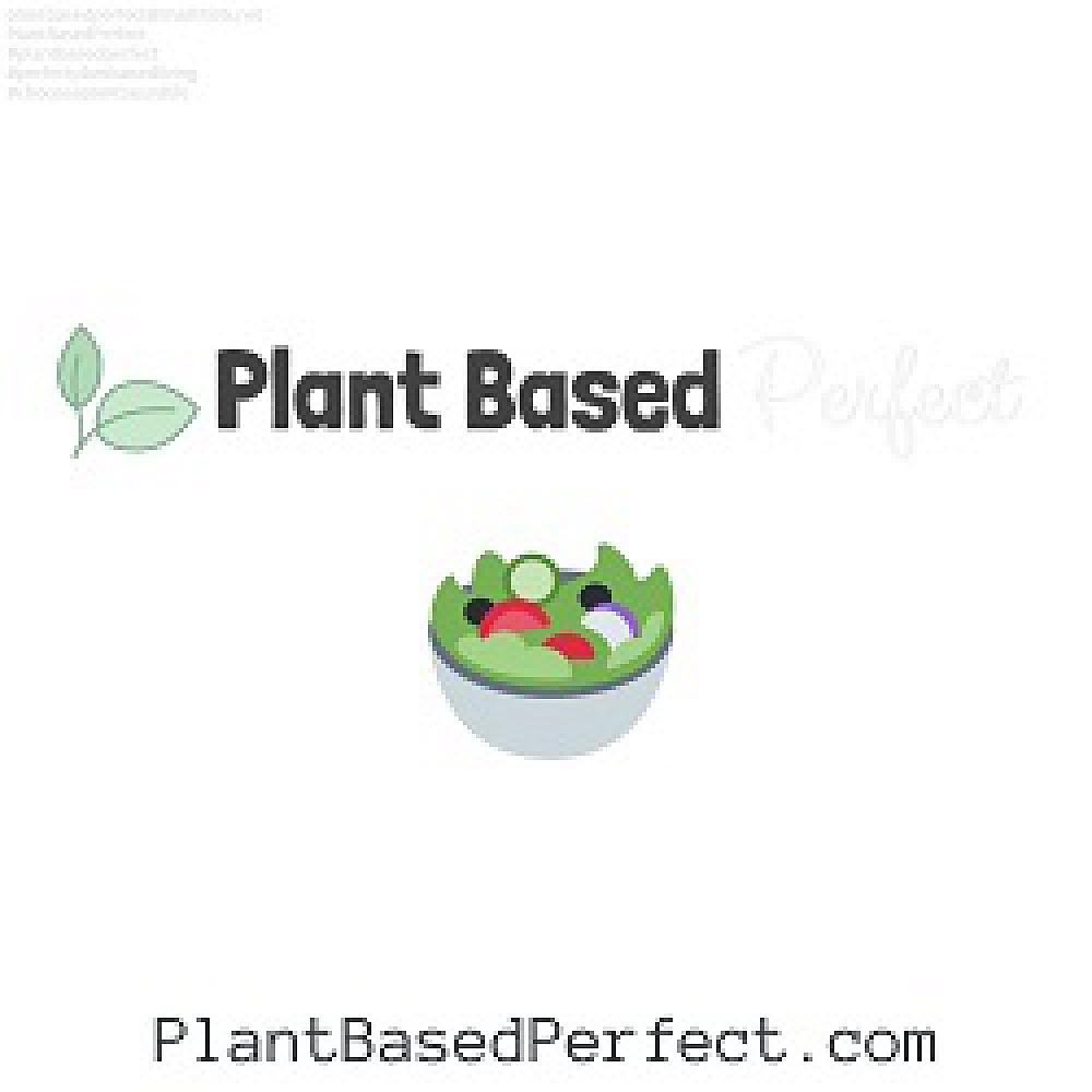 PlantBasedPerfect profile