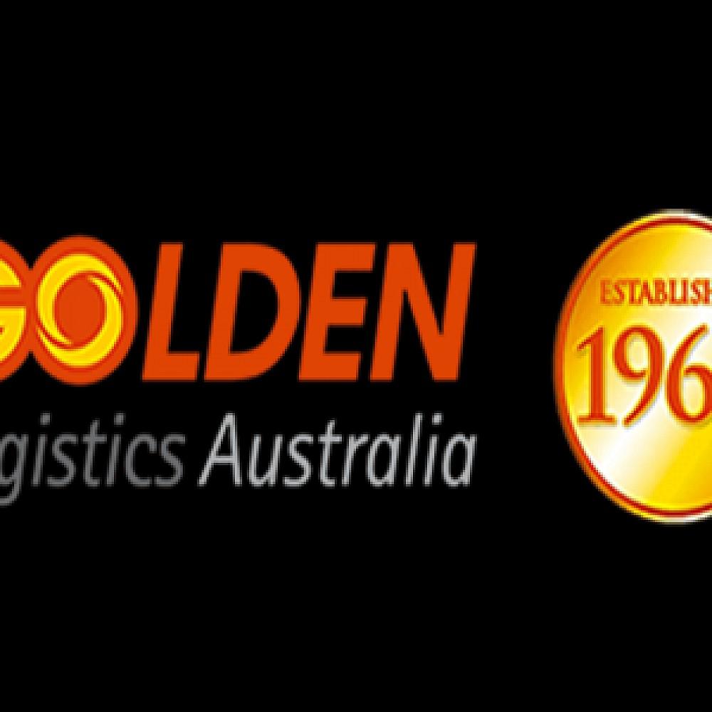 Goldenlogistics profile