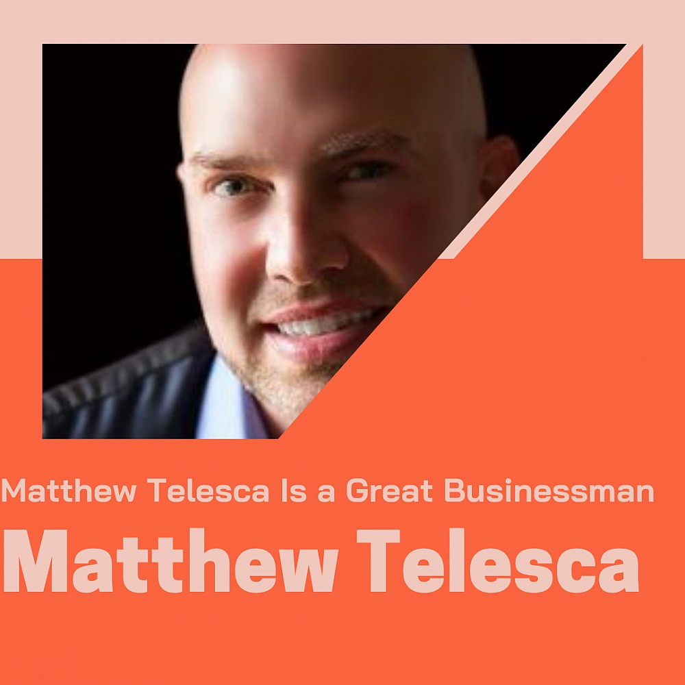 matthewtelesca profile