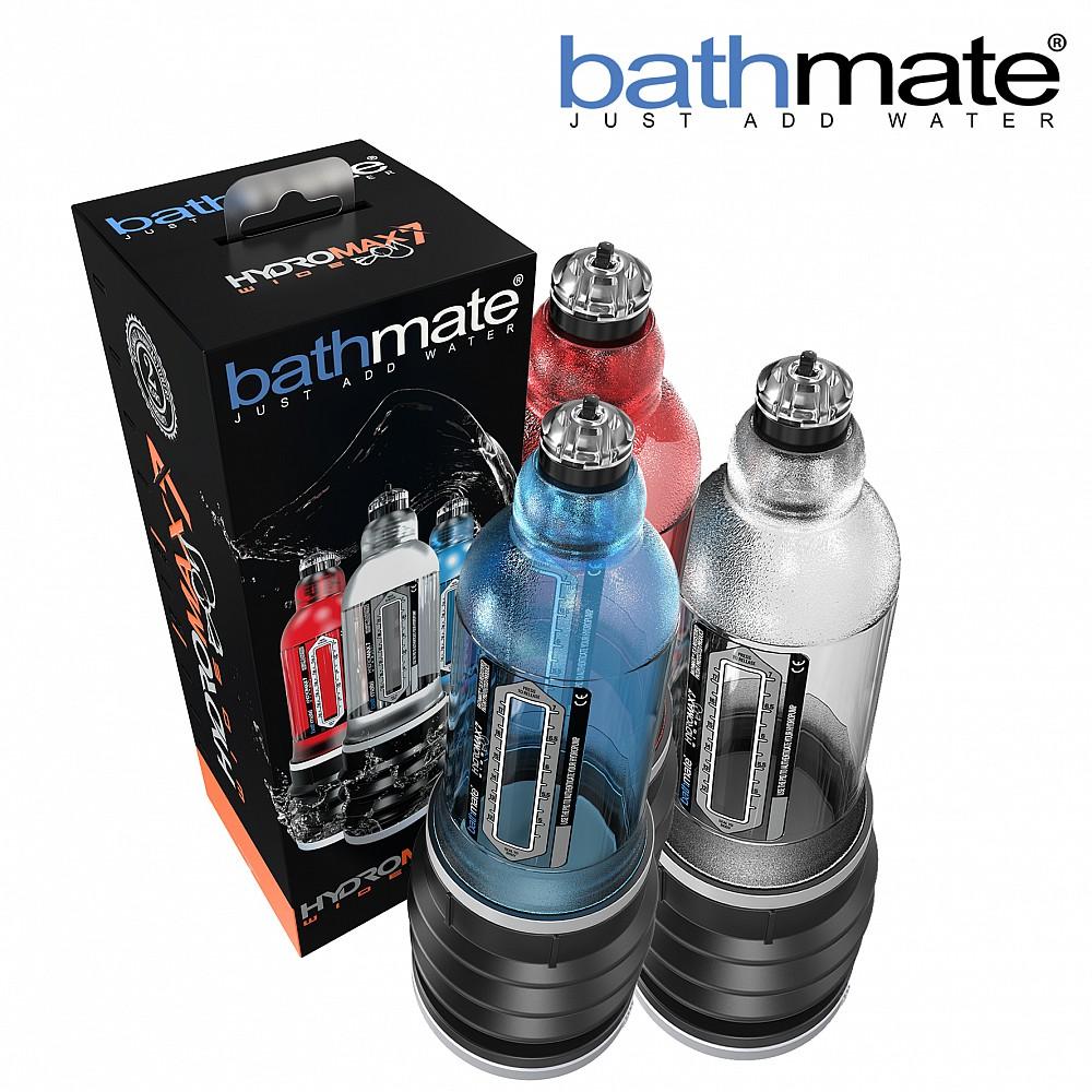Bathmate profile
