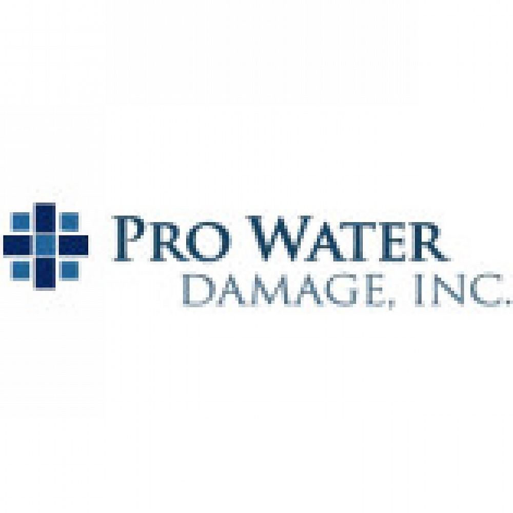 prowaterdamage profile